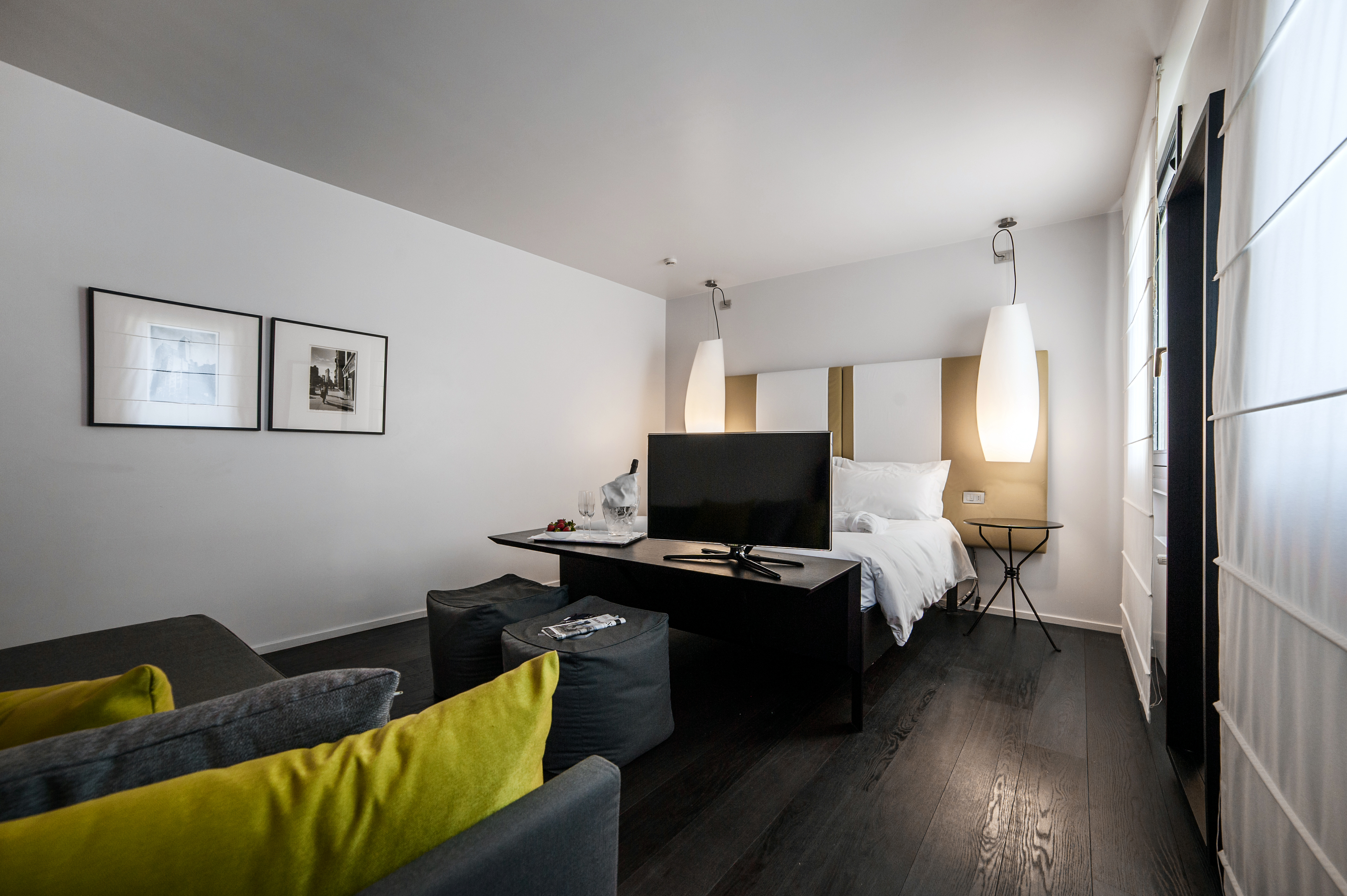 Hotel Casa Poli (Mantova) - 0042