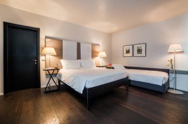 Hotel Casa Poli (Mantova) - 0044
