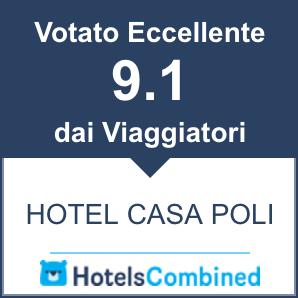 hotelscombined_hotel casa poli mantova