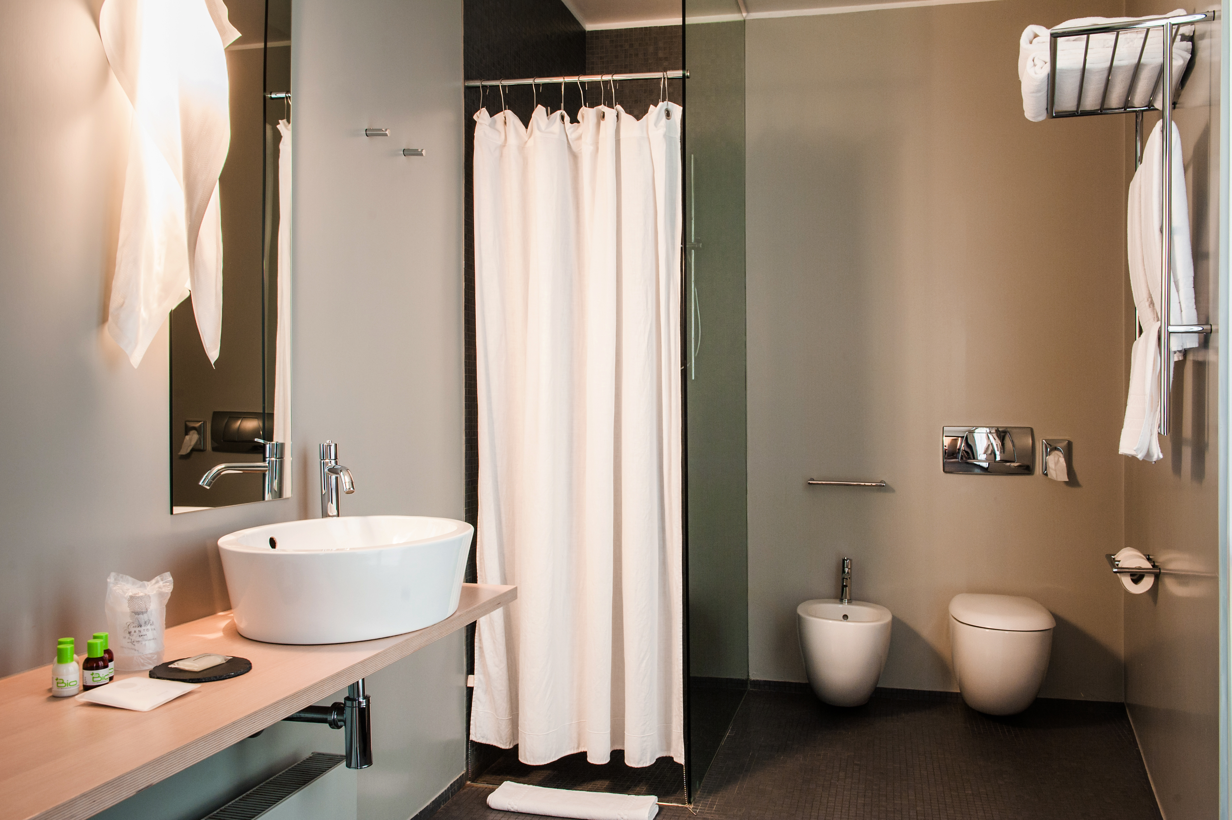 Hotel Casa Poli (Mantova) - 0087