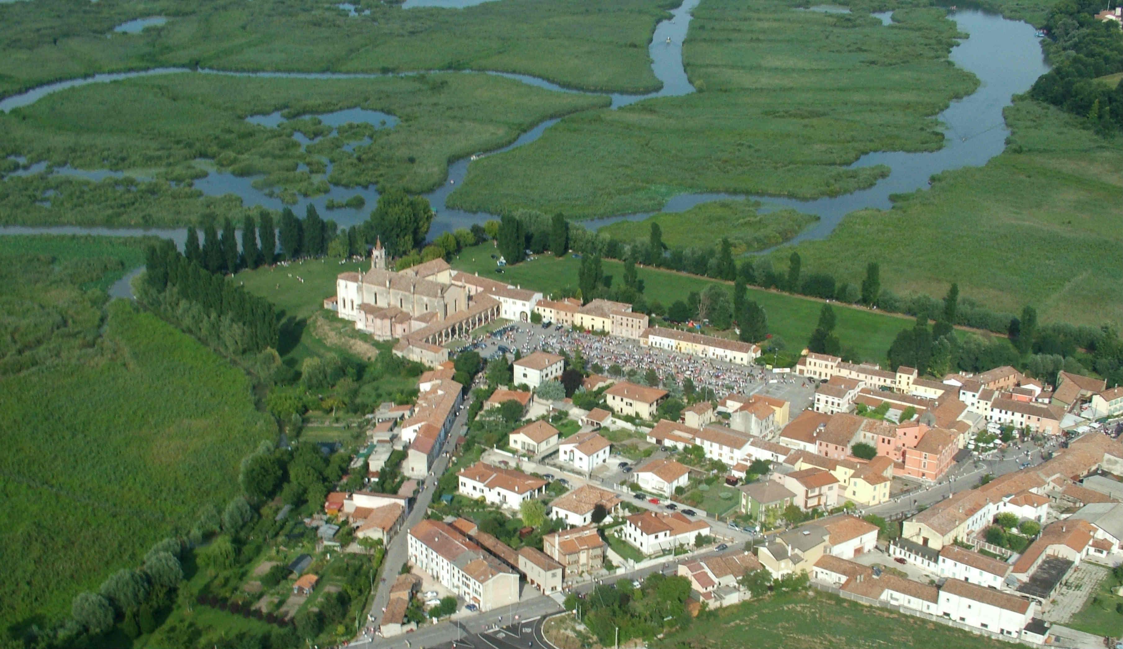 "Borgo ""Grazie di Curtatone"""