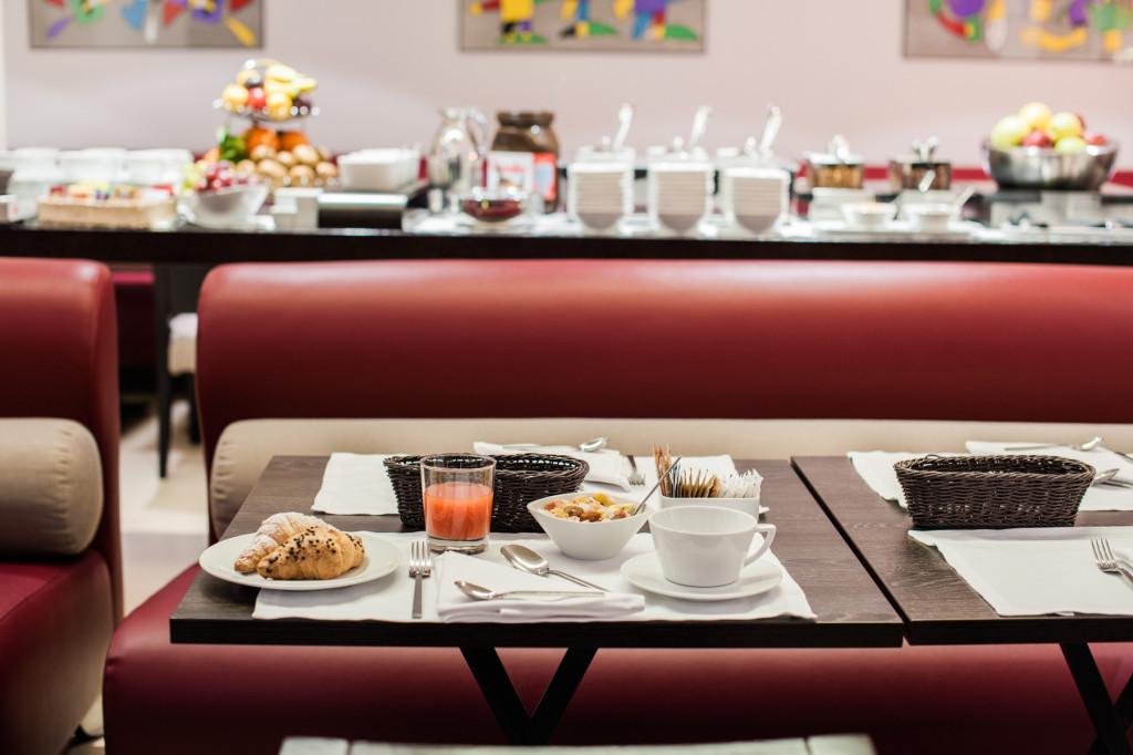tavolino colazione