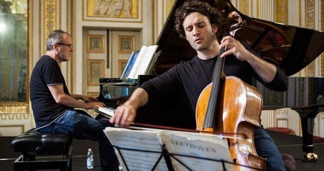 Mantova Chamber Music Festival, Trame Sonore a Palazzo_30 maggio_02 giugno 2014