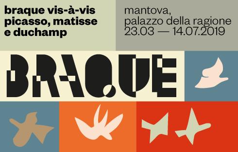 Braque-Mantova