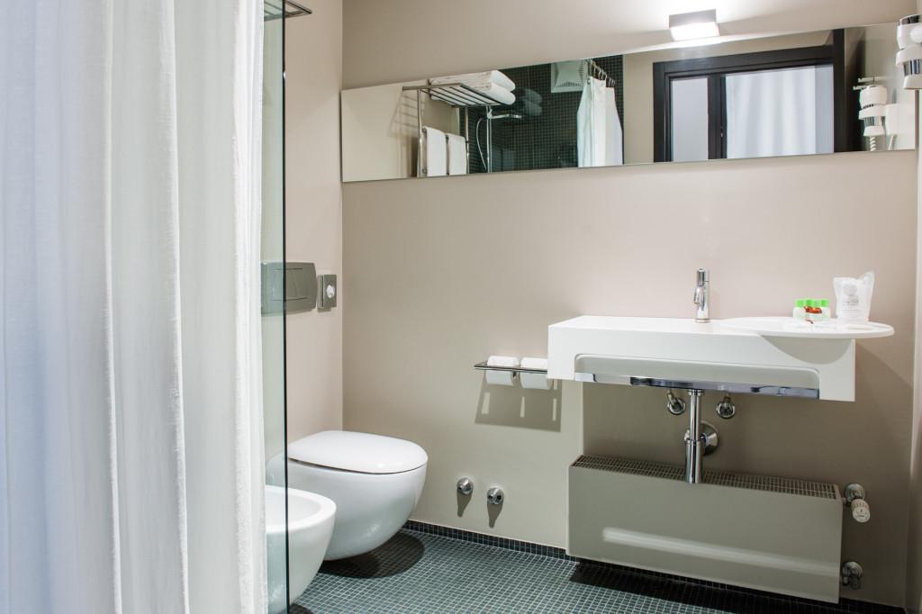 camera 116 bagno